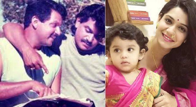 maesh kothare actor