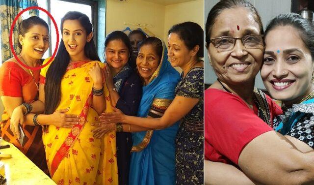 actress kalyani chaudhari photo