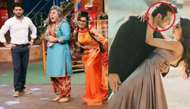 kapil sharma show actress