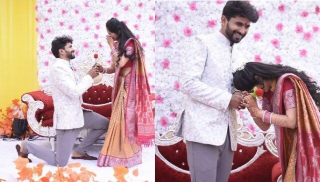 marathi actor wedding photos
