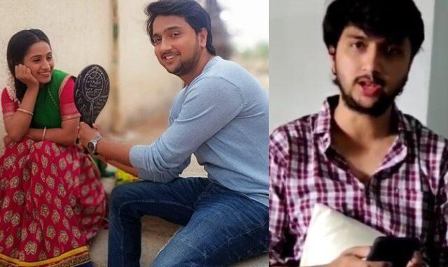 yogesh sohoni marathi actor news