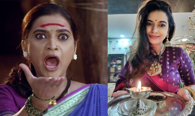 rajashree landge gadhvach lagn actress