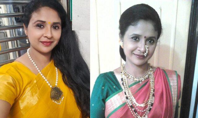 actress abhilasha patil bapmanus serial