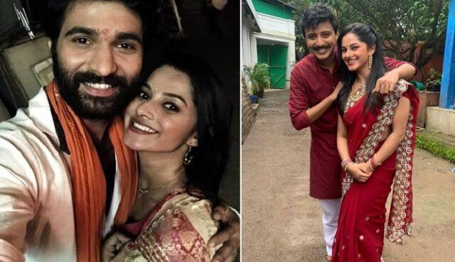 sakshi gandhi marathi acterss