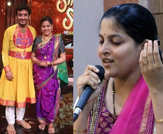 swara joshi mother ketaki bhave joshi
