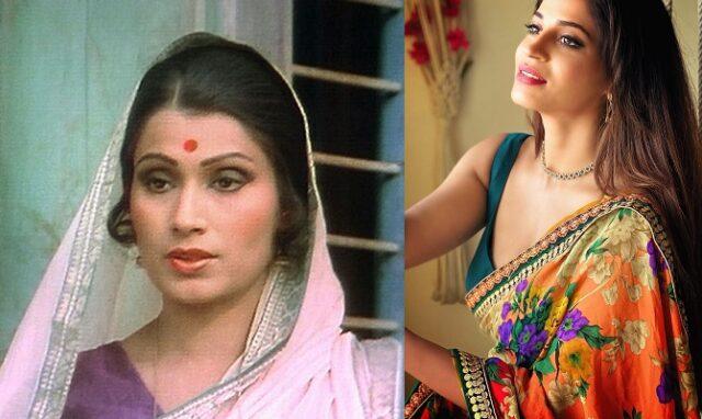 actress uma bhende sun