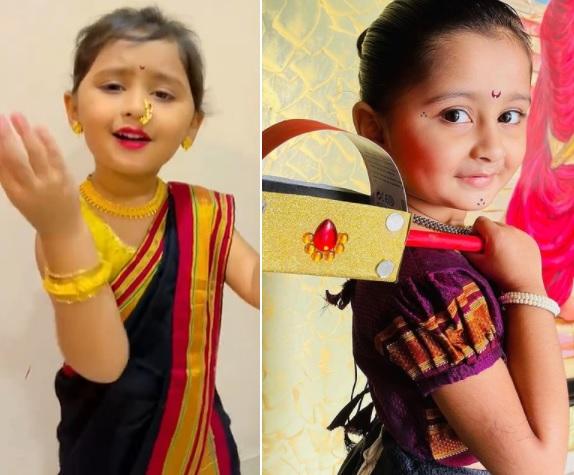 actress mayra in new serial