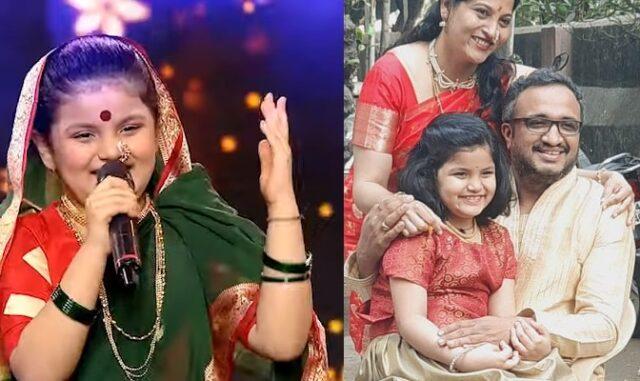 swara joshi family