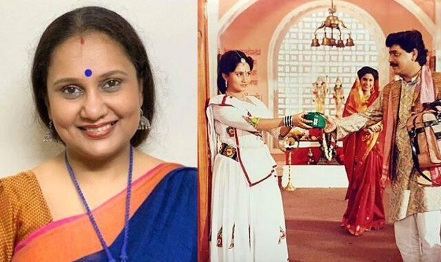 priya berde marathi actress