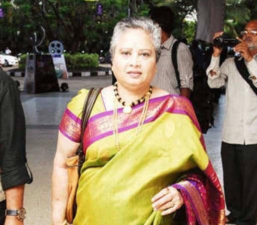 actress savita maplekar
