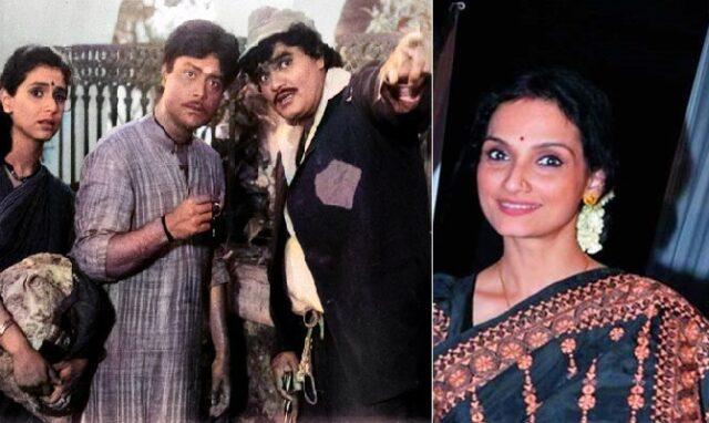 actress rajeshwari sachdeo