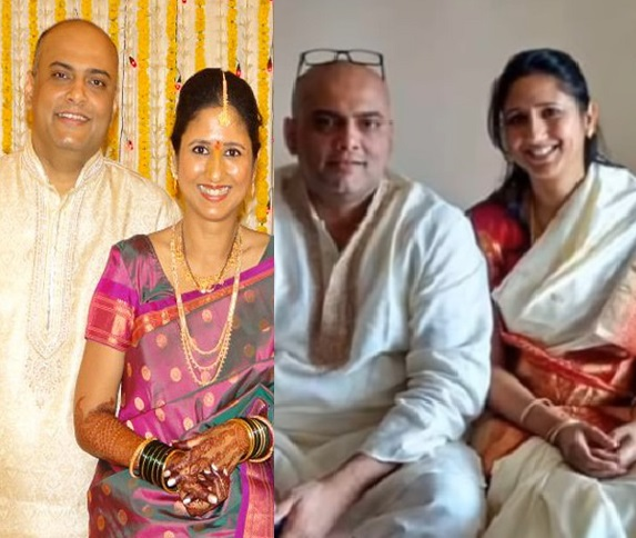 kedar prabhavalkar and sonal