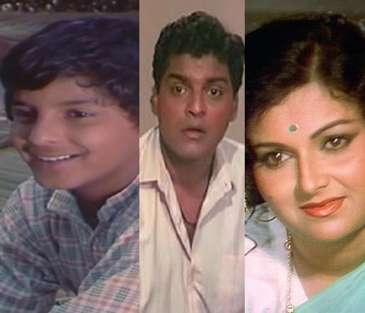 actor sushant ray and ranjana