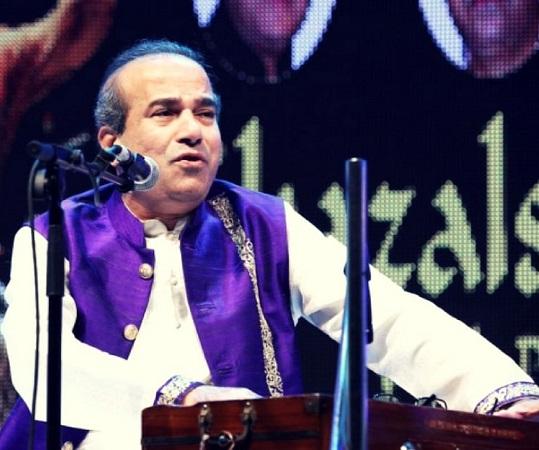 singer suresh wadkar