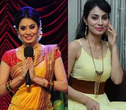 marathi actress manisha kelkar
