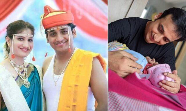 sankarshan karhade son and daughter