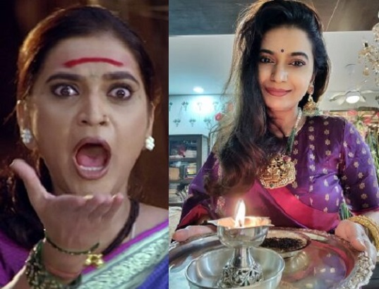 actress rajashri