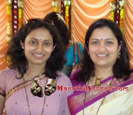 pallavi and purnima talwalkar