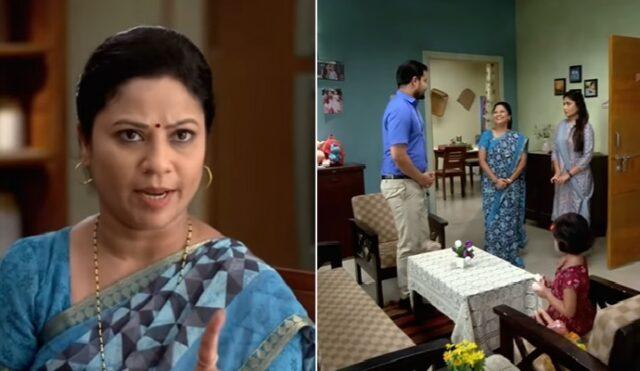 marathi serial actress