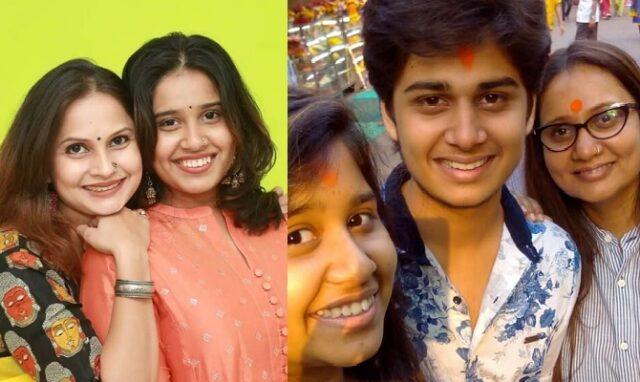 priya and swananadi berde