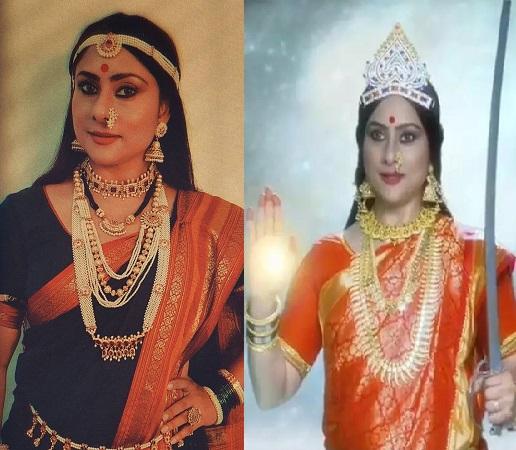 actress sai deodhar