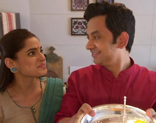 priya and umesh kamat