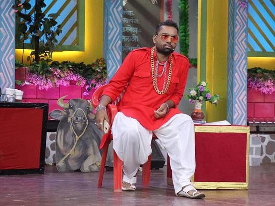 krushna ghonge actor