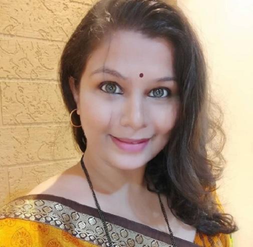 actress surabhi bhave
