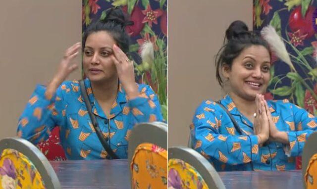 actress sonali in bigboss marathi