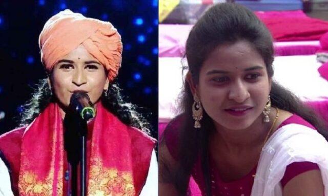 kirtankar shivlila patil in bigboss tv show